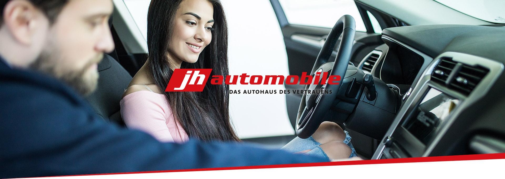 JH Automobile - Auto Ankaufstation Hannover Langenhagen