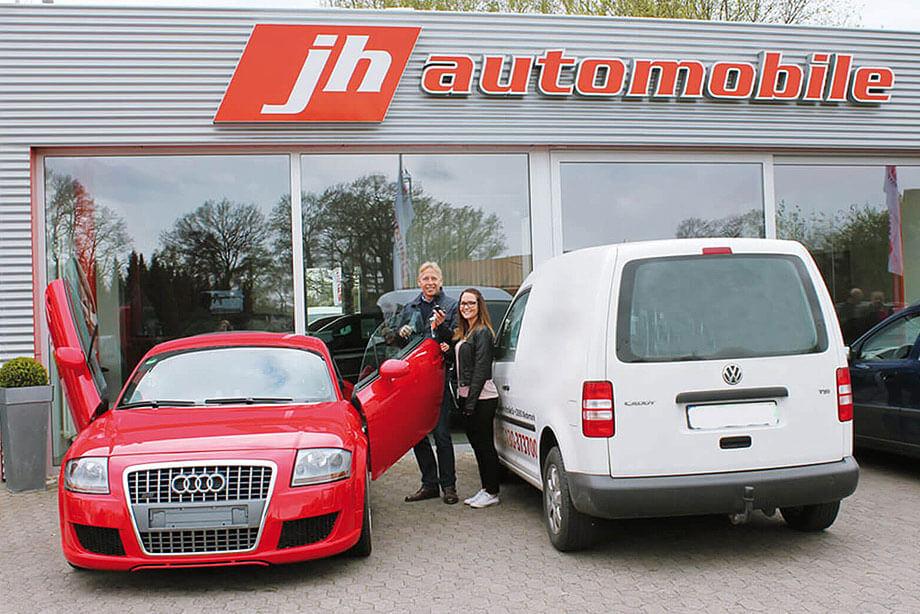 Gebrauchtwagen in Top Qualität in Hannover Lagenhagen